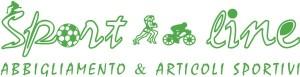 Logo Sport Line_Vettoriale